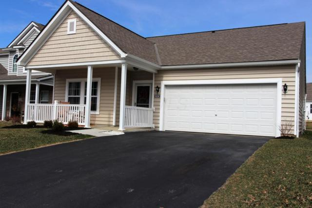 6234 Prairiefire Avenue, Columbus, OH 43230 (MLS #218007119) :: Berkshire Hathaway Home Services Crager Tobin Real Estate