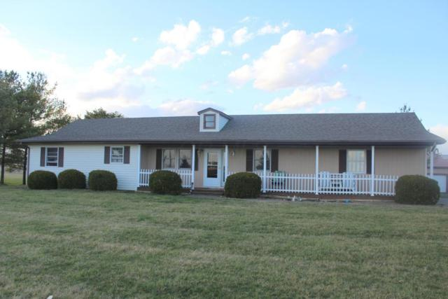6638 State Route 316, Circleville, OH 43113 (MLS #218007124) :: The Mike Laemmle Team Realty
