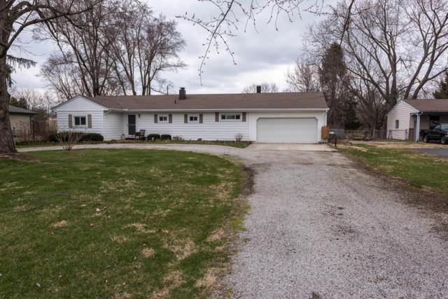 628 Hibbs Road, Lockbourne, OH 43137 (MLS #218007131) :: Berkshire Hathaway Home Services Crager Tobin Real Estate