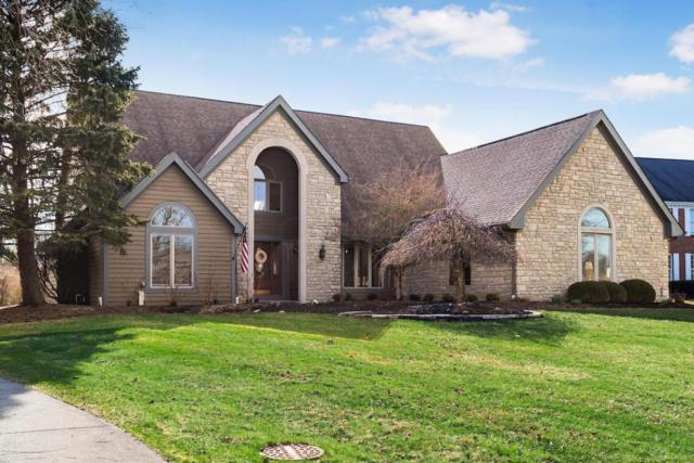 2908 Atoll Drive, Lewis Center, OH 43035 (MLS #218007145) :: Berkshire Hathaway Home Services Crager Tobin Real Estate