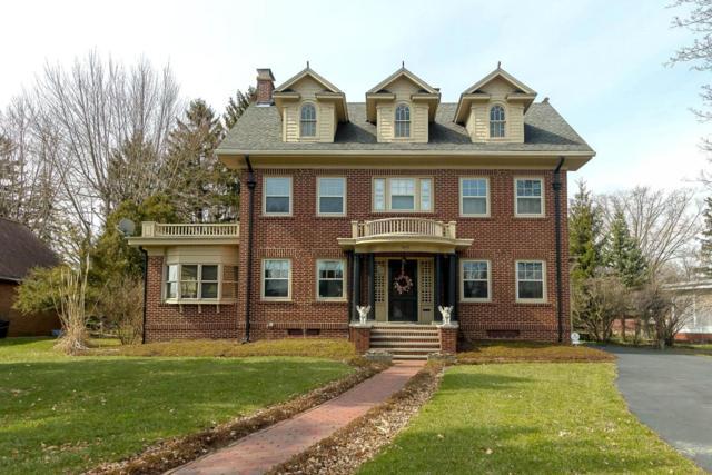 503 Vernon Heights Boulevard, Marion, OH 43302 (MLS #218007167) :: Susanne Casey & Associates