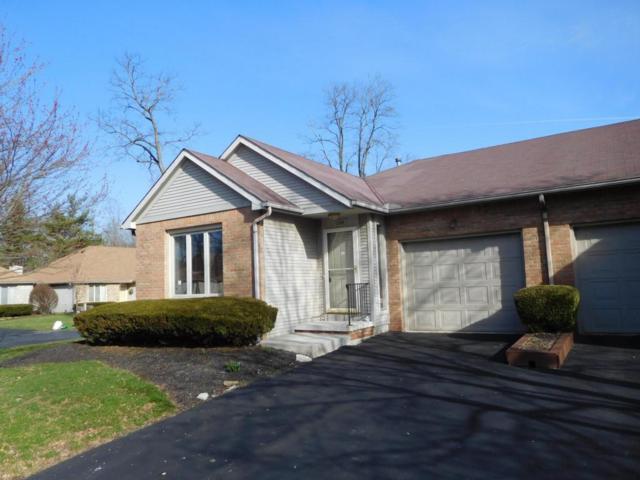 1336 Azalea Drive #1336, Reynoldsburg, OH 43068 (MLS #218007178) :: Julie & Company