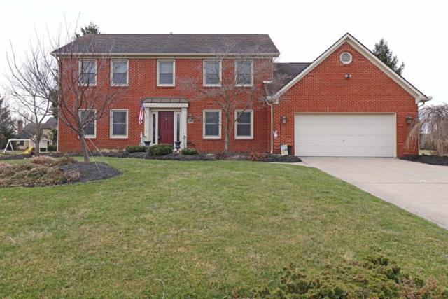 2770 Barharbor Court, Lewis Center, OH 43035 (MLS #218007179) :: Berkshire Hathaway Home Services Crager Tobin Real Estate