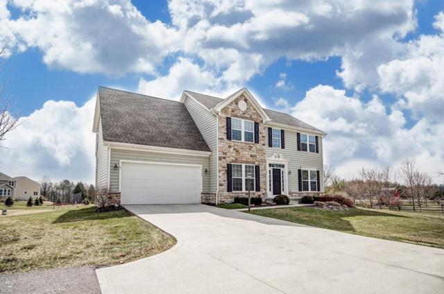 10199 Brock Road, Plain City, OH 43064 (MLS #218007181) :: Berkshire Hathaway Home Services Crager Tobin Real Estate
