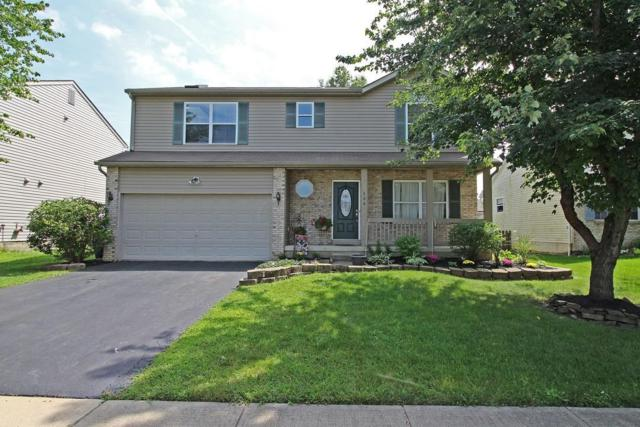 506 Hannifin Drive, Blacklick, OH 43004 (MLS #218007184) :: Berkshire Hathaway Home Services Crager Tobin Real Estate