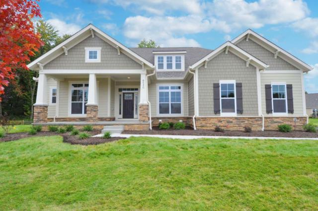 8530 Groveland Court Lot 45, New Albany, OH 43054 (MLS #218007190) :: Berkshire Hathaway Home Services Crager Tobin Real Estate