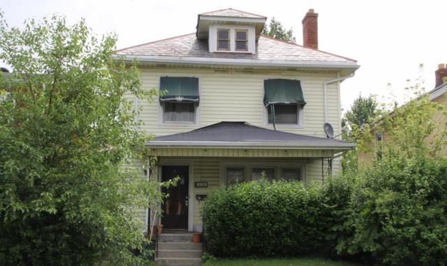 236 S Hague Avenue, Columbus, OH 43204 (MLS #218007205) :: Berkshire Hathaway Home Services Crager Tobin Real Estate