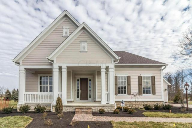 3778 Blue Water Court, Powell, OH 43065 (MLS #218007206) :: Berkshire Hathaway Home Services Crager Tobin Real Estate