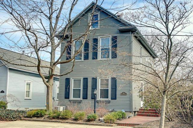 866 S 5th Street, Columbus, OH 43206 (MLS #218007224) :: Berkshire Hathaway Home Services Crager Tobin Real Estate