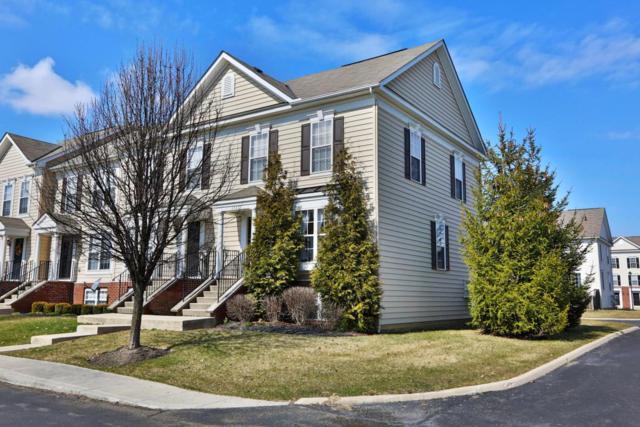 6342 Marsh Wren Drive, Columbus, OH 43230 (MLS #218007232) :: Berkshire Hathaway Home Services Crager Tobin Real Estate