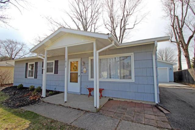 1013 Hillridge Road, Reynoldsburg, OH 43068 (MLS #218007242) :: Berkshire Hathaway Home Services Crager Tobin Real Estate