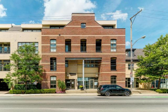 825 N 4th Street #402, Columbus, OH 43215 (MLS #218007250) :: The Mike Laemmle Team Realty