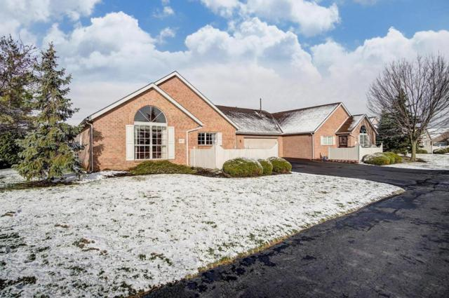 2477 Meadow Glen Lane, Hilliard, OH 43026 (MLS #218007251) :: The Mike Laemmle Team Realty