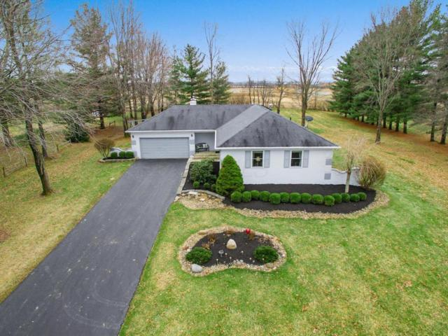 12835 Fox Run Court NW, Pickerington, OH 43147 (MLS #218007270) :: Berkshire Hathaway Home Services Crager Tobin Real Estate