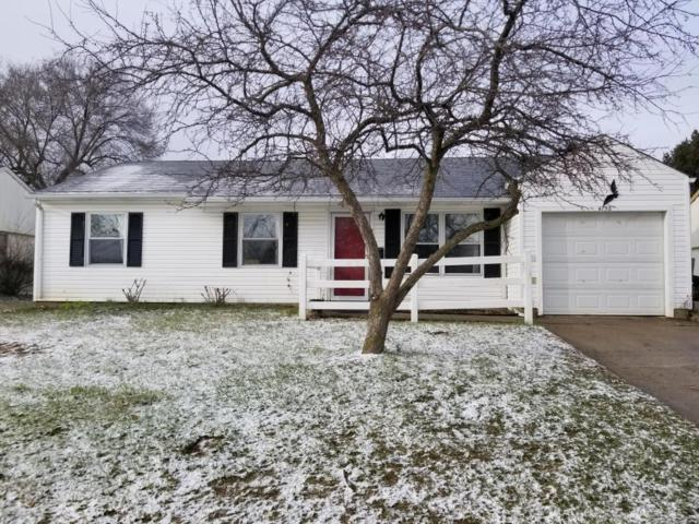 4758 Henley Avenue, Columbus, OH 43228 (MLS #218007281) :: Berkshire Hathaway Home Services Crager Tobin Real Estate