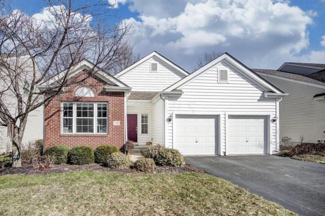 7192 Upper Albany Drive, New Albany, OH 43054 (MLS #218007301) :: The Mike Laemmle Team Realty