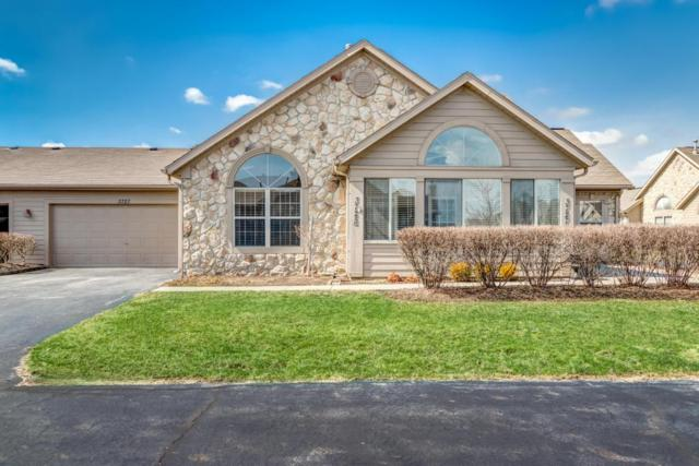 3727 Stoneway Point, Powell, OH 43065 (MLS #218007322) :: Julie & Company