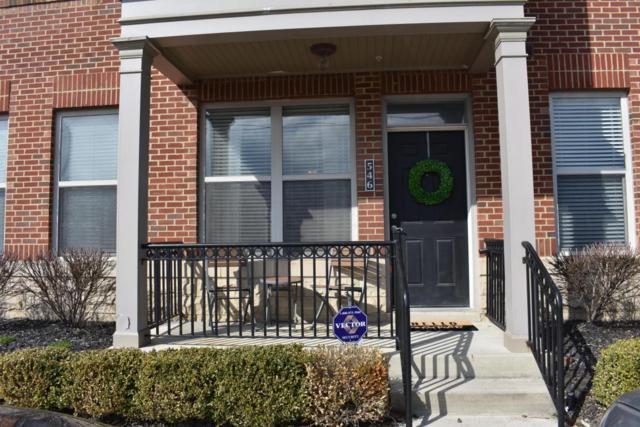 546 Quality Place, Columbus, OH 43215 (MLS #218007330) :: Susanne Casey & Associates
