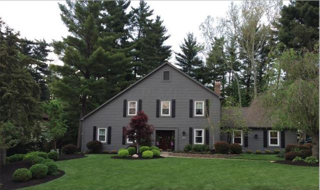 354 Delegate Drive, Columbus, OH 43235 (MLS #218007338) :: Berkshire Hathaway Home Services Crager Tobin Real Estate