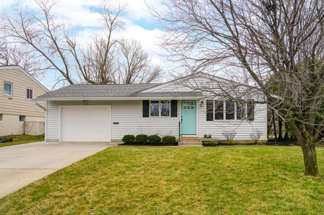 2655 Edgevale Road, Columbus, OH 43221 (MLS #218007381) :: Berkshire Hathaway Home Services Crager Tobin Real Estate