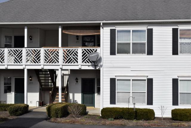 691 Millcrest Drive #691, Marysville, OH 43040 (MLS #218007384) :: The Clark Group @ ERA Real Solutions Realty