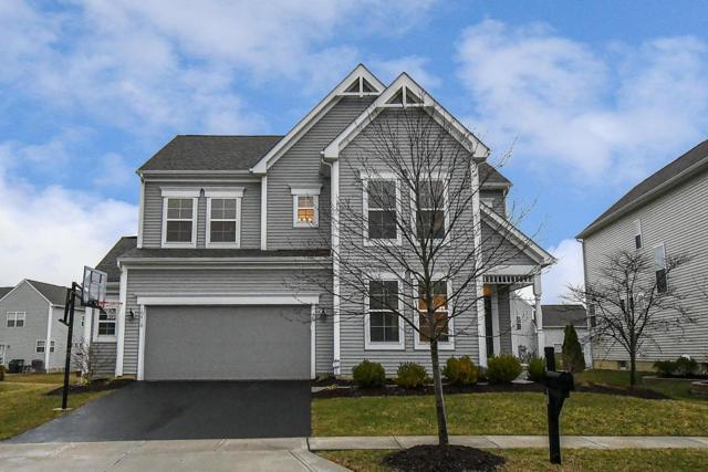 10410 Elderberry Drive, Plain City, OH 43064 (MLS #218007385) :: Signature Real Estate