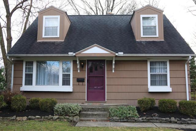 503 Park Overlook Drive, Worthington, OH 43085 (MLS #218007414) :: Susanne Casey & Associates