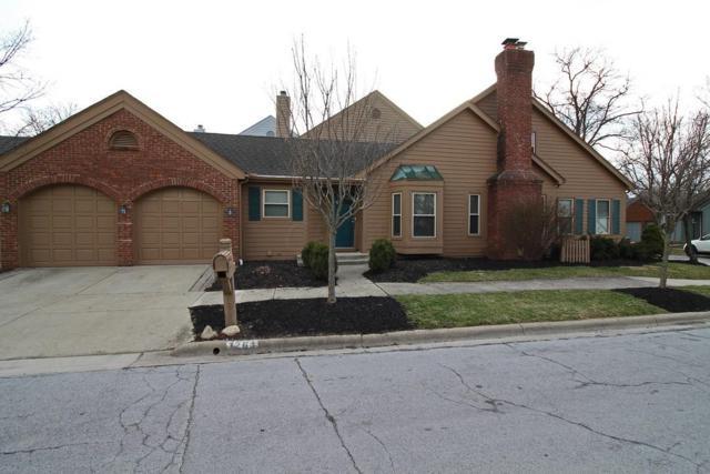 1264 Gemstone Square W, Westerville, OH 43081 (MLS #218007431) :: Susanne Casey & Associates