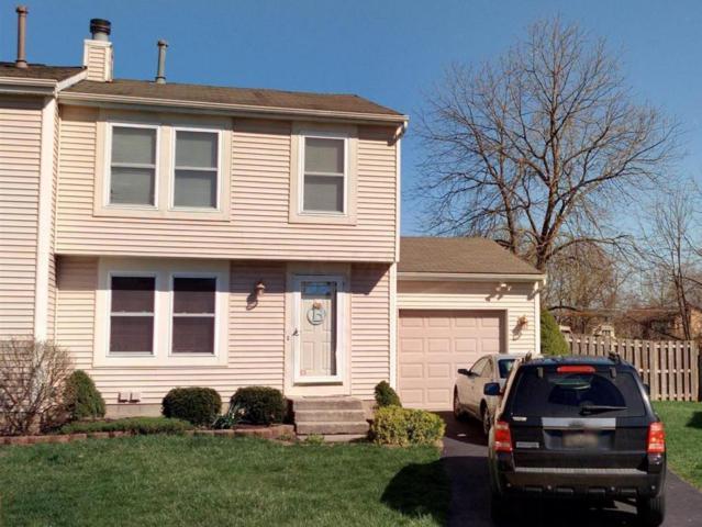 8840 Creve Coeur Lane, Powell, OH 43065 (MLS #218007496) :: Susanne Casey & Associates