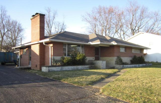 3461 Braidwood Drive, Hilliard, OH 43026 (MLS #218007499) :: Berkshire Hathaway Home Services Crager Tobin Real Estate