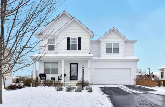 155 Longleaf Street, Pickerington, OH 43147 (MLS #218007512) :: Berkshire Hathaway Home Services Crager Tobin Real Estate