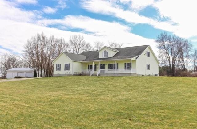 2835 Meadowbrook Drive NE, Lancaster, OH 43130 (MLS #218007577) :: RE/MAX ONE