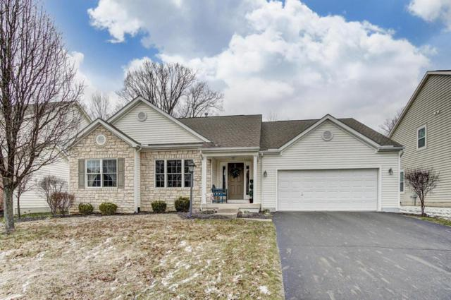 108 Mulberry Street, Pickerington, OH 43147 (MLS #218007608) :: Berkshire Hathaway Home Services Crager Tobin Real Estate