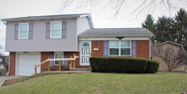 490 S 30th Street S, Heath, OH 43056 (MLS #218007612) :: Susanne Casey & Associates