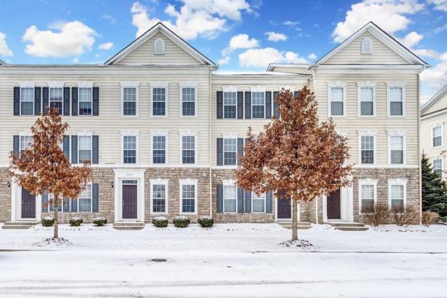 5565 Mesa Falls Street, Dublin, OH 43016 (MLS #218007621) :: Berkshire Hathaway Home Services Crager Tobin Real Estate