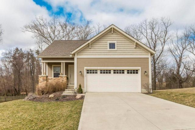 323 Timberland View Drive, Newark, OH 43055 (MLS #218007635) :: Berkshire Hathaway Home Services Crager Tobin Real Estate