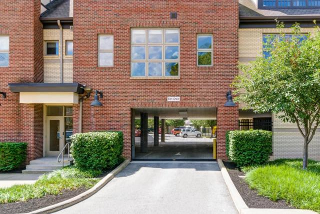 825 N 4th Street #217, Columbus, OH 43215 (MLS #218007639) :: The Mike Laemmle Team Realty