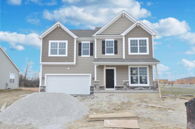 12162 Herons Landing Drive NW Lot 10, Pickerington, OH 43147 (MLS #218007659) :: The Clark Group @ ERA Real Solutions Realty