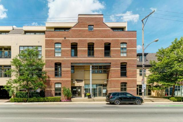 825 N 4th Street #316, Columbus, OH 43215 (MLS #218007665) :: Berkshire Hathaway Home Services Crager Tobin Real Estate
