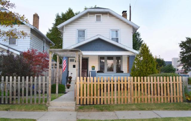 416 Southwood Avenue, Columbus, OH 43207 (MLS #218007675) :: The Columbus Home Team