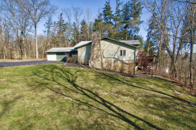 9600 Olentangy River Road, Powell, OH 43065 (MLS #218007676) :: The Clark Group @ ERA Real Solutions Realty