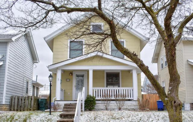1566 S 6th Street, Columbus, OH 43207 (MLS #218007684) :: The Columbus Home Team