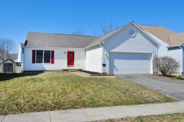 2115 Juneau Way, Grove City, OH 43123 (MLS #218007687) :: The Mike Laemmle Team Realty