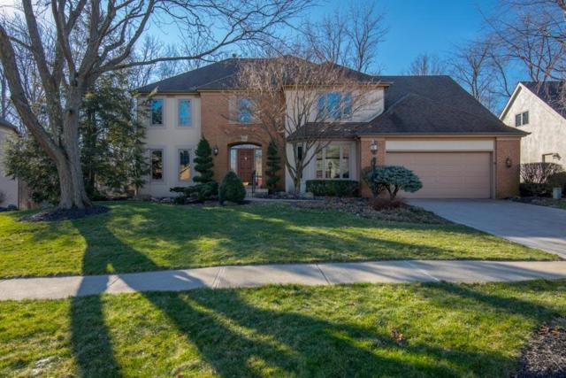 3699 Scioto Run Boulevard, Hilliard, OH 43026 (MLS #218007694) :: The Clark Group @ ERA Real Solutions Realty