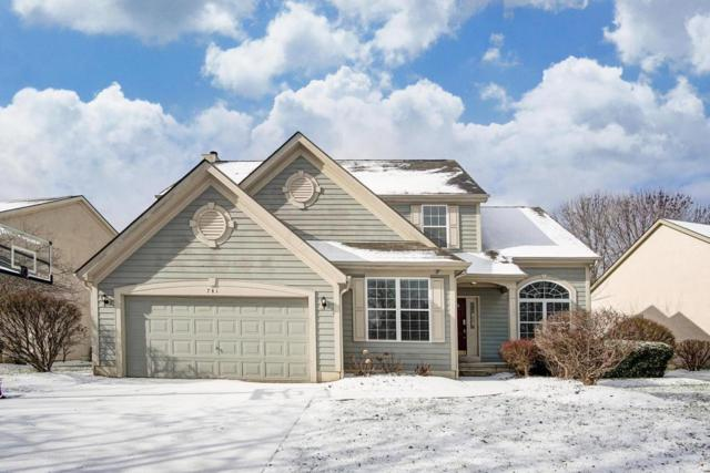 741 Aldengate Drive, Galloway, OH 43119 (MLS #218007698) :: Signature Real Estate