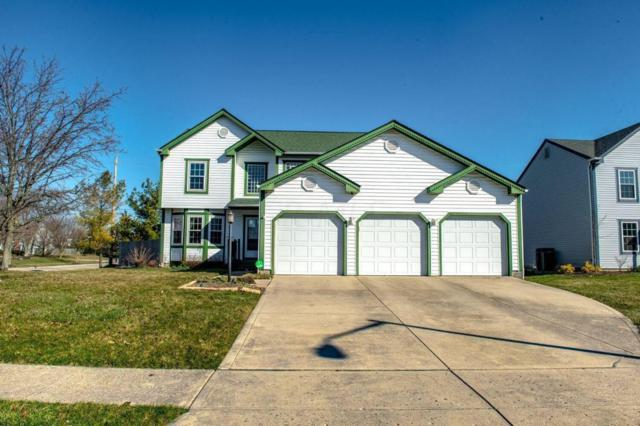 4050 Marsol Avenue, Grove City, OH 43123 (MLS #218007712) :: The Mike Laemmle Team Realty