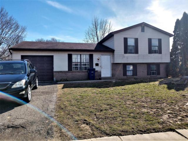 1975 Brittany Road, Columbus, OH 43229 (MLS #218007727) :: The Mike Laemmle Team Realty
