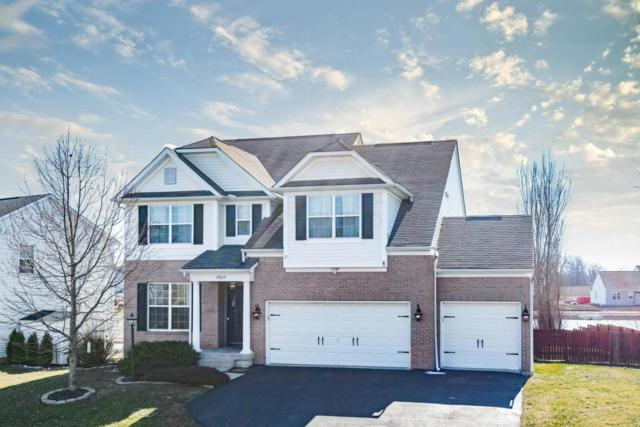 1608 Adena Pointe Drive, Marysville, OH 43040 (MLS #218007743) :: Berkshire Hathaway Home Services Crager Tobin Real Estate
