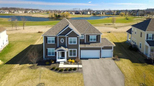 5693 Barronsmore Way N, Dublin, OH 43016 (MLS #218007746) :: Berkshire Hathaway Home Services Crager Tobin Real Estate