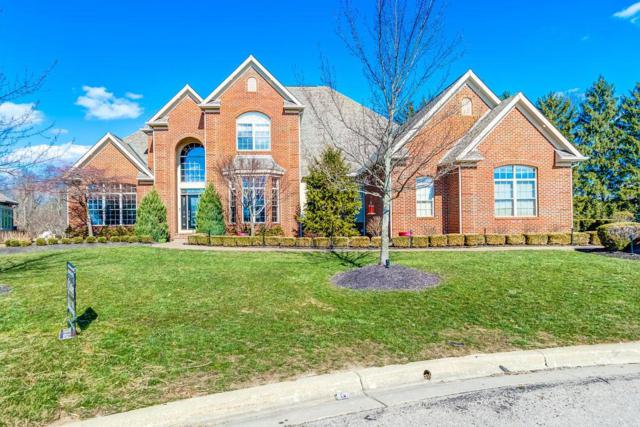 6042 Quin Abbey Court W, Dublin, OH 43017 (MLS #218007772) :: Berkshire Hathaway Home Services Crager Tobin Real Estate